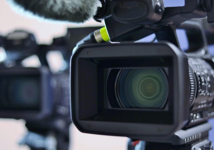 動画制作における、撮影時間(プリプレス部)