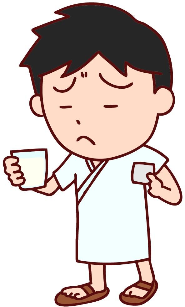 健康診断(文:プリプレス部 田中)